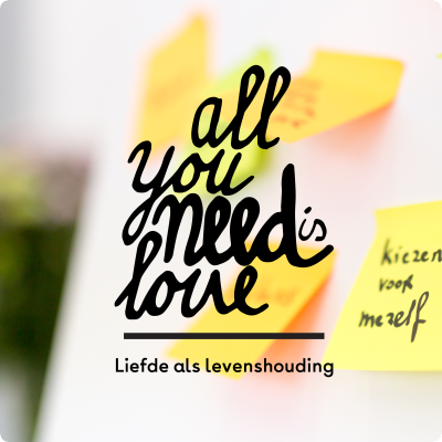all you need is love-cursus