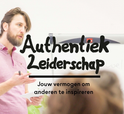 authentiek leiderschap